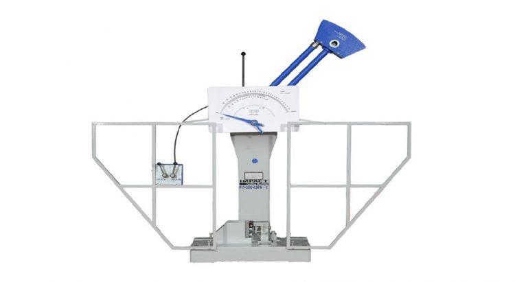 Combine Impact Testing Machine2